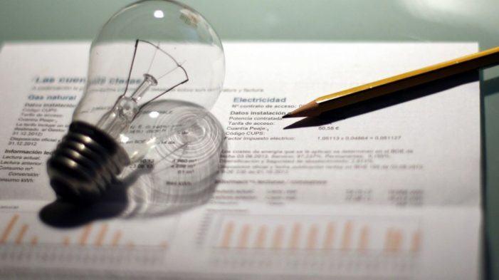 Consideran raquíticas las medidas anunciadas por el Gobierno en relación a las tarifas eléctricas