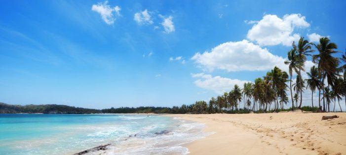 Vacaciones en las mejores playas de República Dominicana