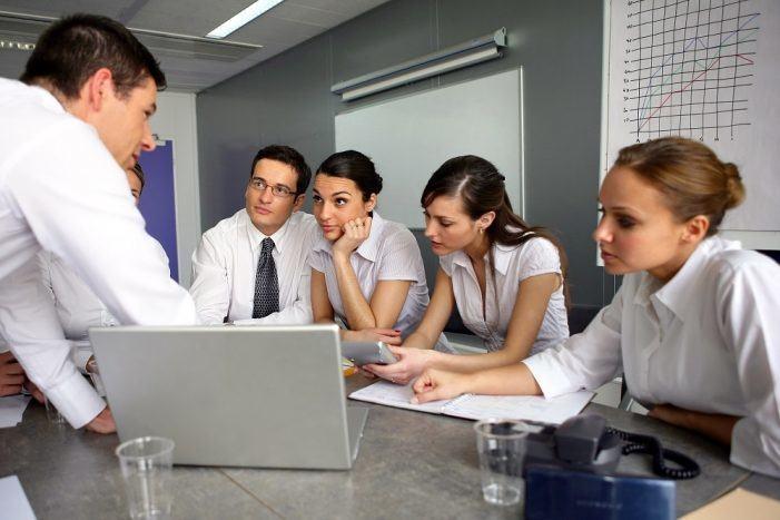Importancia de la educación profesional