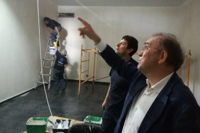 Ponteareas investirá 253.865 € en formación