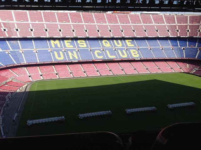 Las apuestas deportivas se decantan por el FC Barcelona como campeón de Liga