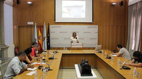 """A xornada """"Profesionais pola Igualdade"""" concentrará o día 27 na Escola María Vinyals da Deputación as e os relatores máis relevantes do estado na materia"""