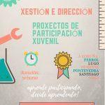 A Xunta de Galicia organiza un novo curso de xestión e dirección de proxectos de participación xuvenil