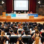 Os campus dan a benvida a 463 novos estudantes estranxeiros