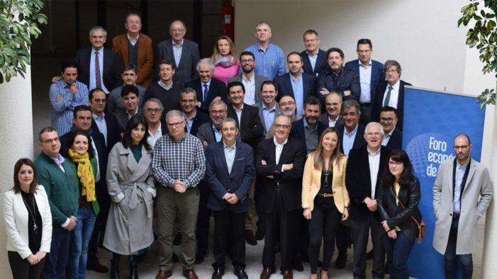 As provincias galegas encabezan o aumento da concentración bancaria en España