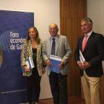 Galicia mingua o seu ritmo de crecemento