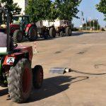 A unidade móbil da ITV estará en Ponte Caldelas o 8 de outubro para facilitar a inspección dos tractores