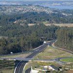 A Consellería de Infraestruturas convoca aos alcaldes da comarca da Coruña para abordar conxuntamente a prolongación da vía ártabra ata a AP-9
