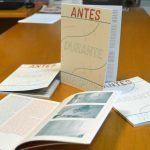 Un libro para falar de Belas Artes antes, durante e despois