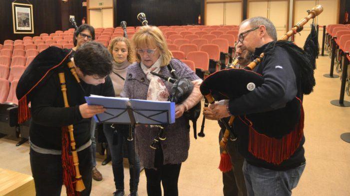 Un curso por diante para iniciarse ou afondar na música tradicional galega