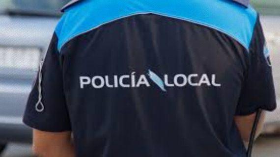 Esta semana remata o prazo da convocatoria para a cobertura de 147 prazas de auxiliares de policía local para o próximo verán