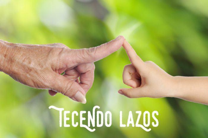 """O programa """"TECENDO LAZOS 2018"""" arranca en case 40 concellos da provincia co obxectivo de crear espazos de encontro entre distintas xeracións"""