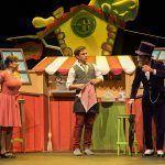 "Ghazafelhos presenta este xoves no Teatro Municipal ""Rubicundo"""
