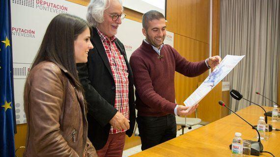 Ofertados obradoiros de poesía en tres puntos da provincia co mar como elemento común