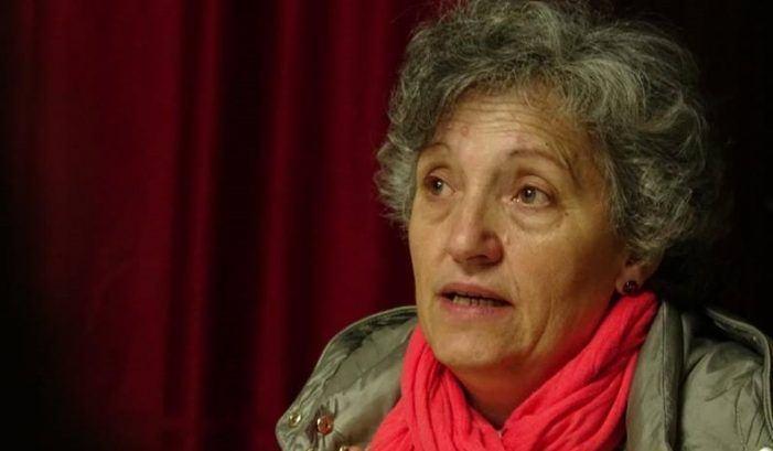 Lídia Senra visitará mañá no cárcere de Mansilla de las Mulas, en León, ao preso galego Adrián Mosquera