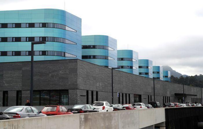 O BNG volve pedir o rescate da concesión do Álvaro Cunqueiro para garantir un hospital cen por cen público