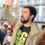 Antón Gómez Reino obtén o aval das inscritas en Podemos Galicia para presentarse ás primarias para as eleccións autonómicas