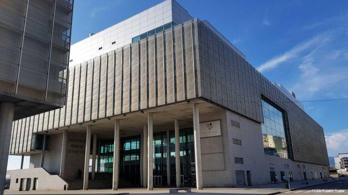 """O Concello abona 35,2 millóns polo Auditorio Mar de Vigo nunha """"operación magnífica"""" para a cidade"""