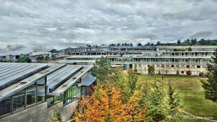 O campus de Vigo acolle mañá unhas xornadas sobre talento feminino