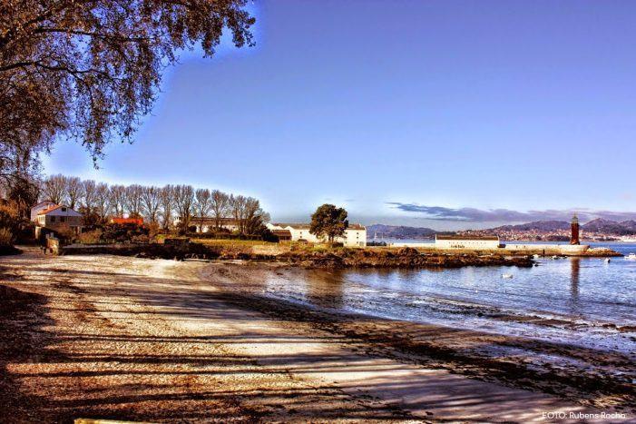 Limpeza de praias o vindeiro sábado, día 20, en Alcabre