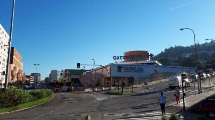 O centro comercial Travesia de Vigo organiza un campamento urbano infantil de nadal