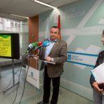 O Plan galego de formación 2018-2019 permitirá a 2.400 desempregados de Lugo elixir a súa cualificación entre 162 cursos