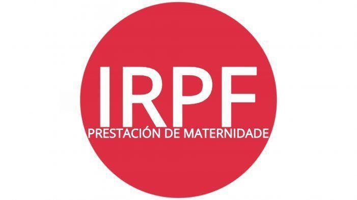 Como reclamar a devolución das contías do IRPF pola prestación de maternidade?