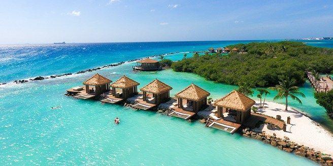 Aruba, un viaje a la isla feliz