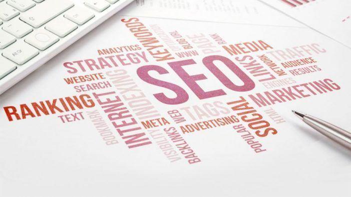 Logrando la mejor posición en la web