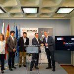 Moovit, a app líder de transporte público, xa está dispoñible en Vigo