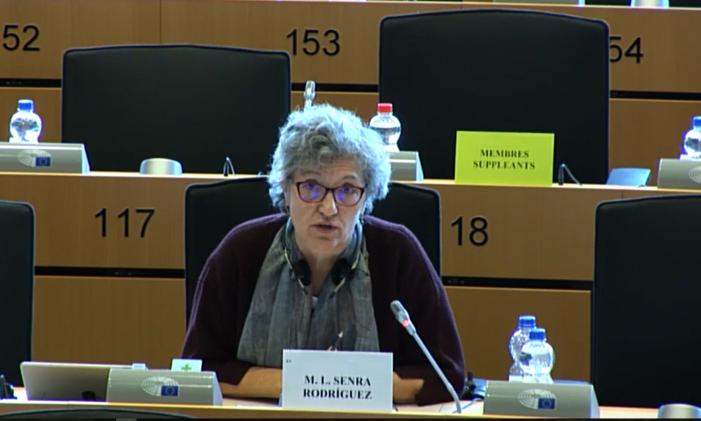 """A UE pretende legalizar a ocupación do Sáhara occidental a través de acordos económicos con Marrocos"""
