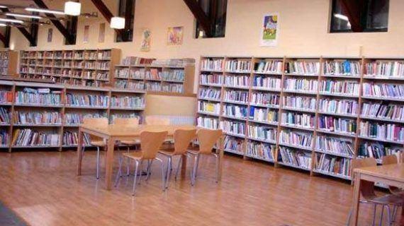 Bibliotecas inclusivas: accesibles a todas e todos, 21 de outubro, Santiago de Compostela
