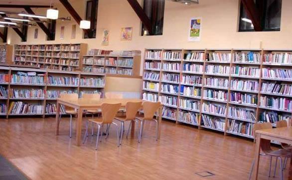 Aberto o prazo para a incorporación de 25 novos centros escolares ao Plan de Mellora de Bibliotecas Escolares, PLAMBE