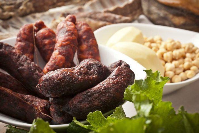 O Concello de Ribadumia organiza unha excursión á Feira do Cocido de Lalín o próximo 16 de febreiro