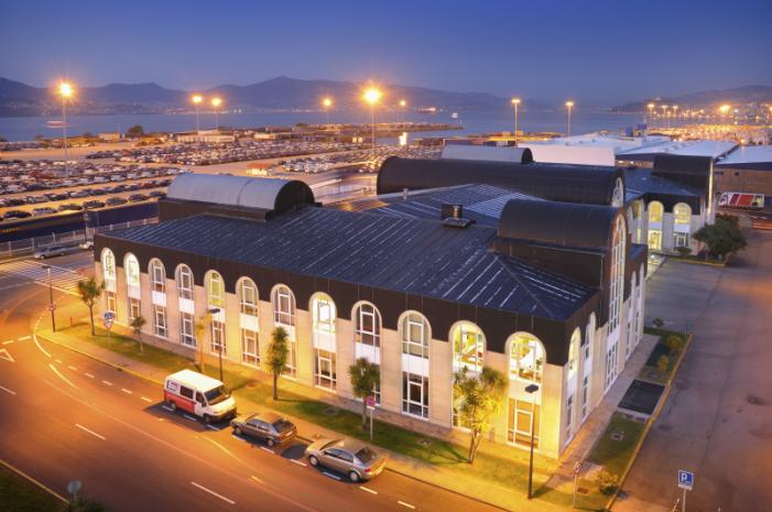 A Medalla da Cidade será este ano para o Consorcio da Zona Franca de Vigo