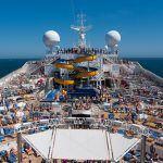Ventajas de embarcar en un crucero desde Barcelona