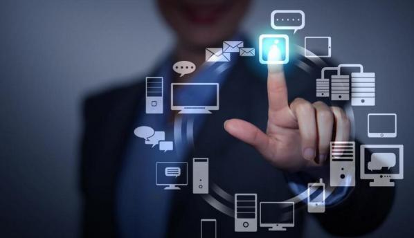 Opciones digitales al alcance de tu mano