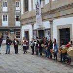 A UVigo achega a música tradicional galega ao III Festival Música e movemento partillados