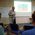 Un proxecto europeo interésase polo estudo sobre os incendios de 2017 que lidera a EE Forestal