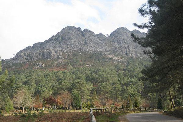 VII Andaina pola protección da Serra do Galinheiro