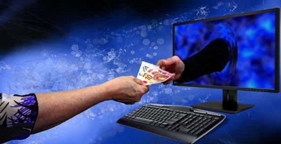 Internet y el acceso al dinero