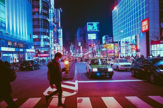 ¿Qué ver en Japón?
