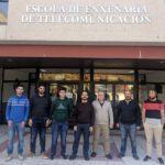 O grupo GTI da Universidade, seleccionado pola Unión Europea para desenvolver un proxecto sobre 5G