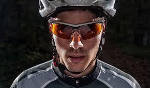 Se impone la tendencia de las gafas de sol de ciclismo