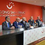 O polígono empresarial máis grande de Galicia, cifra a cifra