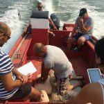 O grupo Remoss constata a viabilidade da reanimación cardiopulmonar nun barco a velocidade elevada