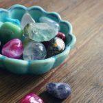 Descubre todos los tipos de minerales reunidos en un mismo lugar