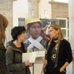 """Deputación e ONGS galegas impulsan a mostra """"Tecedoras do cambio"""" que pon rostro a mulleres líderesas do cambio en países en desenvolvemento"""