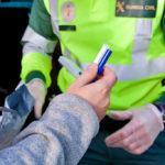 Tráfico realizará máis de 20.000 probas diarias de alcol e outras drogas a condutores