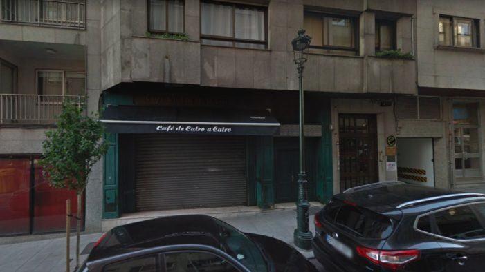 """Cambio de sede da xornada """"Mulleres e Saúde"""": Café de Catro a Catro (Vigo)"""